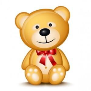 teddy_bear_01_vector_181370