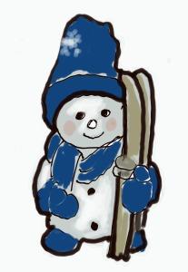 snowman-514173_1920