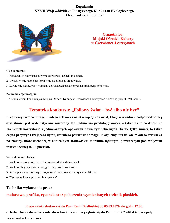 Regulamin- konkurs ekologiczny do szkoły (2)-1