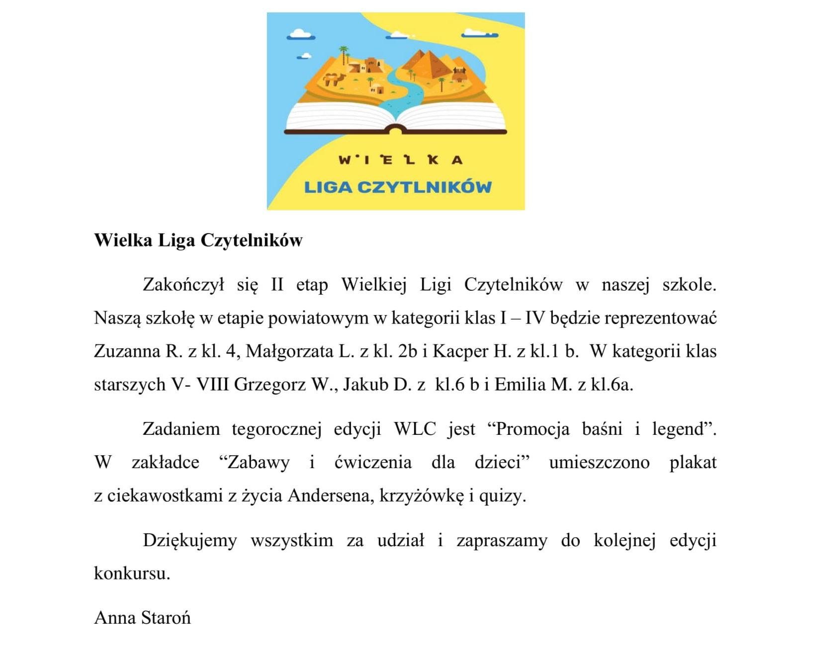 WLC na stronę-1